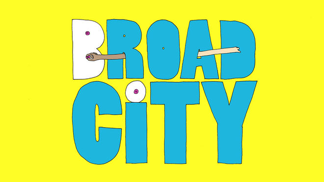 Broad City Title